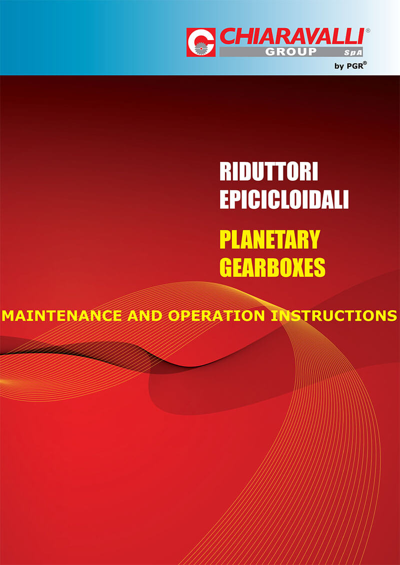 PLANETARY_GEARBOXES_MAINTENANCE_AND_OPERATION_INSTRUCTIONS-1