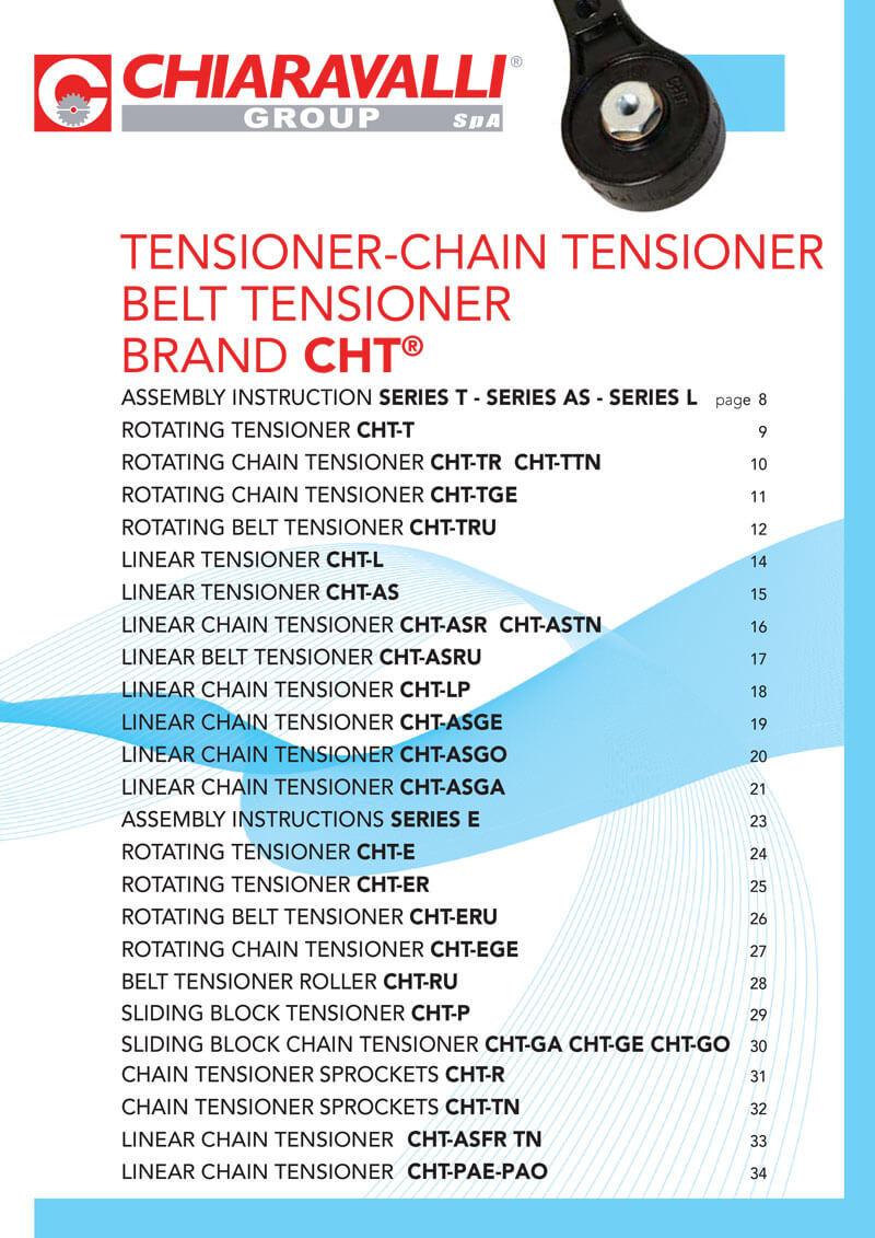 TENSIONER_CHAIN_TENSIONER_CHT-1