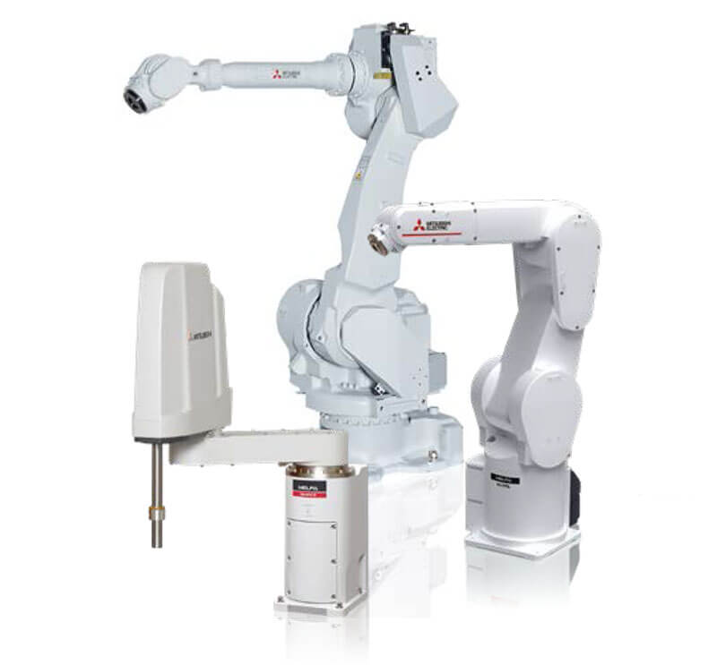 robot-mitsubishi-electric